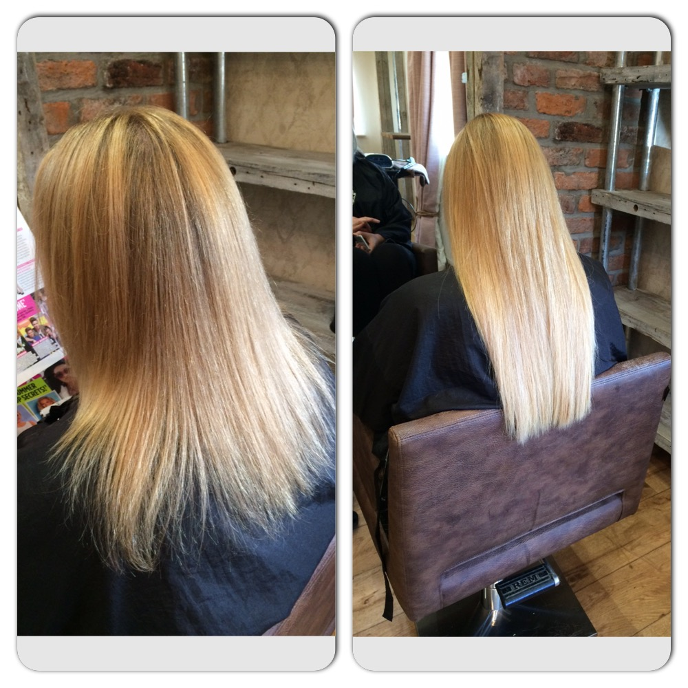 Great Lengths Hair Extensions By Coco North Huddersfield