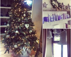 It's Christmas at CoCo North - get your hair and beauty gifts now!