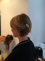 Our stylists are experts at creating the perfect 'up do' for any occasion