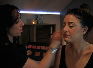Get the perfect look for special occasions with Mii Make-Up applied by CoCo North
