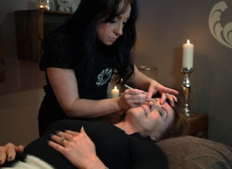 Waxing, makeup, eyes, manicures - CoCo North's beauty therapists will pamper you.