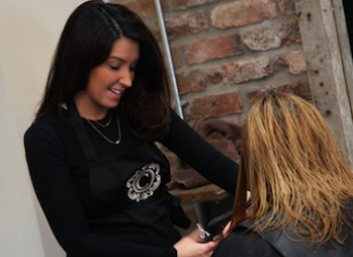 Have your hair styled by the experts at CoCo North, Huddersfield